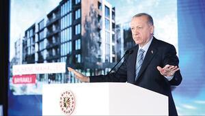 Erdoğan'dan ABD'ye: Bunlar terörle beraber