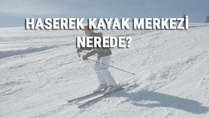 Haserek Kayak Merkezi Nerede Ve Nasıl Gidilir Haserek Kayak Merkezi Ücreti, Ortalama Otel Ve Konaklama Fiyatları