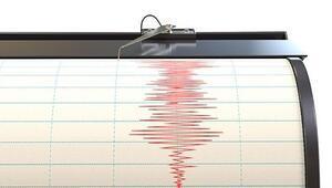 Son depremler: Deprem mi oldu Kandilli Rasathanesi açıklaması