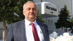 Son yağışların ardından Prof. Dr. Yusuf Demirden kuraklık açıklaması