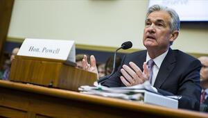 Piyasaların gözü Fed Başkanı Powellda
