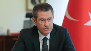 Canikli, Merkez Bankası rezervlerine ilişkin açıklamalara tepki gösterdi