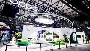 Oppo yeni teknolojilerini Mobil Dünya Kongresinde sahneye çıkardı