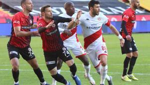 Antalyasporun maçlarında 2 ve daha az gol atılıyor