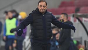 Fuat Çapa: Türk futbolunu yönetenler Avrupada başarıyı umursamıyor