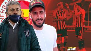 Aykut Kocamanın Tolga Ciğerci hamlesi ve 6 numarasız Fenerbahçe