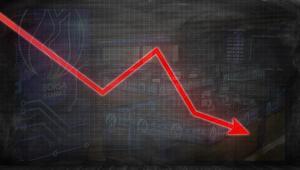 Borsadaki sert düşüşün sebebi ne Uzmanlar yorumladı...
