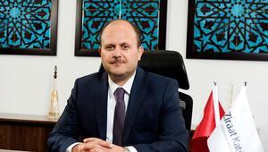 Ziraat Katılım 60,2 milyar lira bilanço büyüklüğüne ulaştı