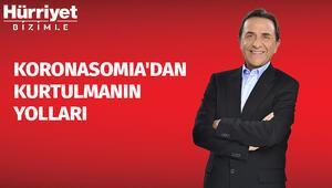 Pandemi Ne zaman Biter | Prof. Osman Müftüoğlu ile 7 Soru 7 Cevap | Hürriyet Bizimle #2