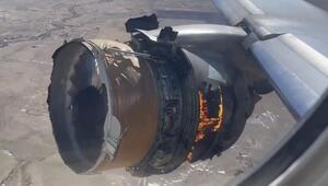 Gökten uçak yağmıştı... Uçağın pilotu ile kule arasındaki diyalog ortaya çıktı