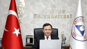 ERÜ'de '3'üncü Araştırma ve İnovasyon Çalıştayı' başladı
