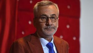 Son dakika: Antalyasporun yeni başkanı belli oldu
