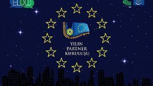 Lüleburgaz Belediyesi 8'inci kez 'Avrupa'da Yılın Partneri' ödülü aldı
