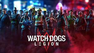 WATCH DOGS: LEGION Online modu ücretsiz olarak geliyor