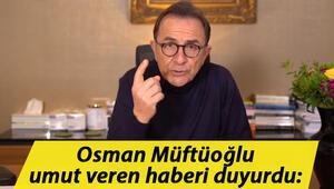 Osman Müftüoğlundan 'Hürriyet Bizimle' programında çarpıcı açıklamalar