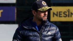 Fenerbahçeden Luiz Gustavo ve İrfan Can Kahveci için sakatlık açıklaması