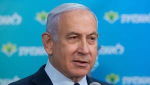 Netanyahu İranın nükleer silahlanmasını önlemek için her şeyi yapacaklarını söyledi