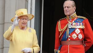 Kraliçe 2. Elizabethin kocası Prens Philip ölürse neler olacak