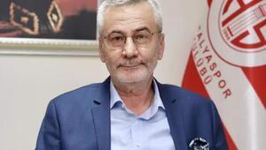 Antalyaspor Başkanı Mustafa Yılmaz kimdir nereli kaç yaşında