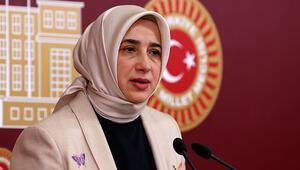AK Parti Grup Başkanvekili Özlem Zengin: Terör örgütü tarafından hedef gösteriliyorum