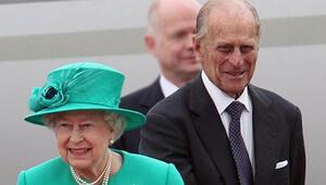 Prens Philipin doktorları sağlık durumuyla ilgili gelişmeleri aktardı
