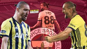 Fenerbahçenin hırçın çocuğu Caner Erkin Kart ve asist sayısında zirvede