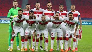 2022 FIFA Dünya Kupası Elemelerindeki Norveç-Türkiye maçı İspanyada oynanacak