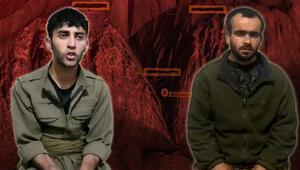 Son dakika haberler: Garada yakalanan teröristlerden katliam itirafı