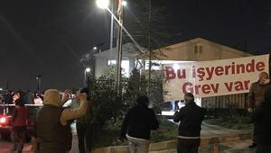 Maltepe Belediyesi'ne grev kararı asıldı