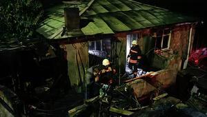 Trabzonda kahreden olay Yaşlı çift hayatını kaybetti