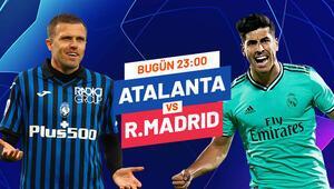 Real Madrid tam 9 ismi İspanyada bıraktı Atalantanın iddaa oranı...