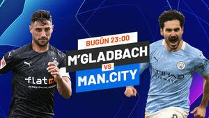 Şampiyonlar Ligi ateşi Budapeştede yanacak Manchester Citynin galibiyetine iddaada...