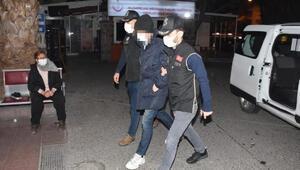 Son dakika... İzmir merkezli 47 ilde FETÖ operasyonu 148 gözaltı kararı