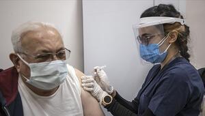 Aşı randevusu nasıl alınır MHRS covid aşı randevusu alma ve takip ekranı