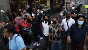 Latin Amerika ülkelerinde Kovid-19 salgınına ilişkin gelişmeler