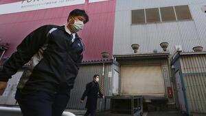 Japonyada 4 eyalet, Kovid-19a karşı uygulanan OHALin ay sonunda kaldırılmasını istedi