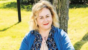 Almula Merter: Benimkisi yol arkadaşlığı