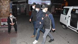 İzmir merkezli 47 ilde FETÖ operasyonu Çok sayıda şüpheli gözaltında