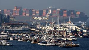 Çanakkale Boğazı 14 saat tek yönlü trafiğe kapatıldı
