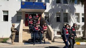 Mardinde uyuşturucu operasyonu: 8 gözaltı
