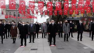 Trabzonun düşman işgalinden kurtuluşu kutlandı