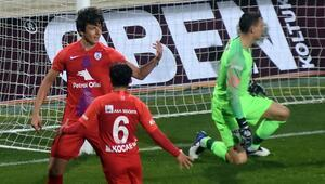 Altınordu, Altay karşısında 3 puandan fazlasını kazandı