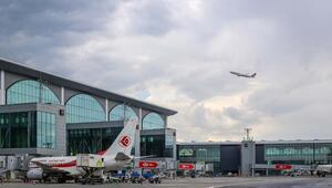 İstanbul Havalimanının karbon yönetimine uluslararası sertifika verildi