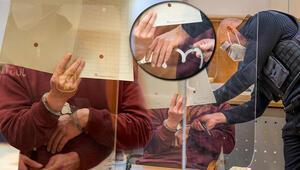 Son dakika haberi: Dünyada bir ilk Alman mahkemesi Esadın istihbaratçısını mahkum etti