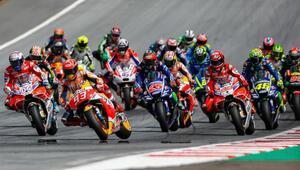 Marquez ve Espargaro MotoGPde yeni sezonu dört gözle bekliyor
