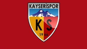 Kayserispor resmen açıkladı Dan Petrescunun yerine Uğur Kulaksız ve Alper Kelkitli getirildi...