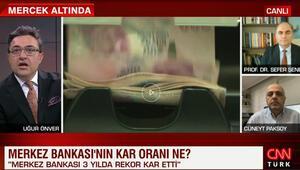 Merkez Bankasının kârı 3 yılda 10 kat arttı Uzmanlardan çarpıcı yorum