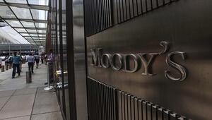 Son dakika... Moody's Türkiye'nin büyüme tahminlerini yükseltti