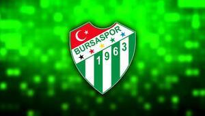 Bursasporda 2 futbolcunun Kovid-19 testi pozitif