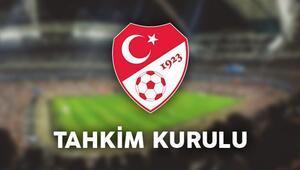 Tahkim Kurulundan İstanbulspor-Samsunspor maçı kararı